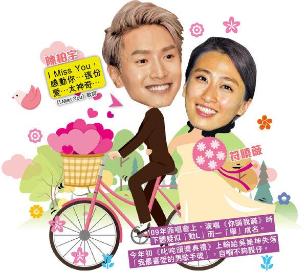 結婚日親載老婆去註冊 陳柏宇︰最期待的一程車