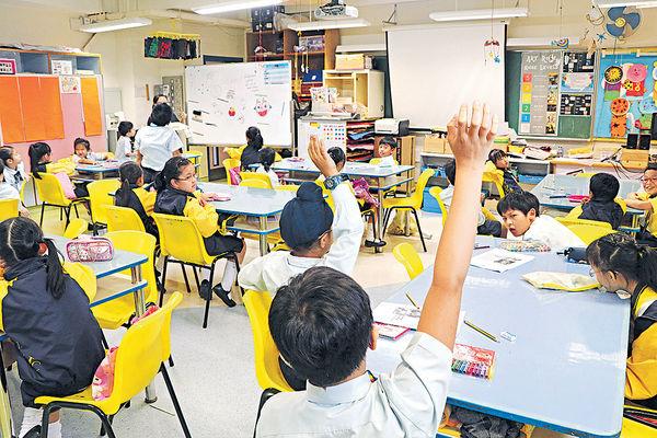增$50億教育開支 明公布