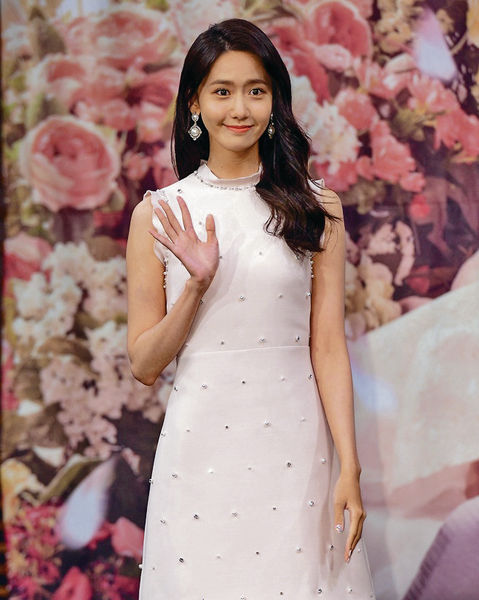 古裝新劇 YoonA讚任時完有男人味