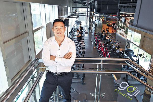融入健康飲食概念 新健身中心杜絕雜費