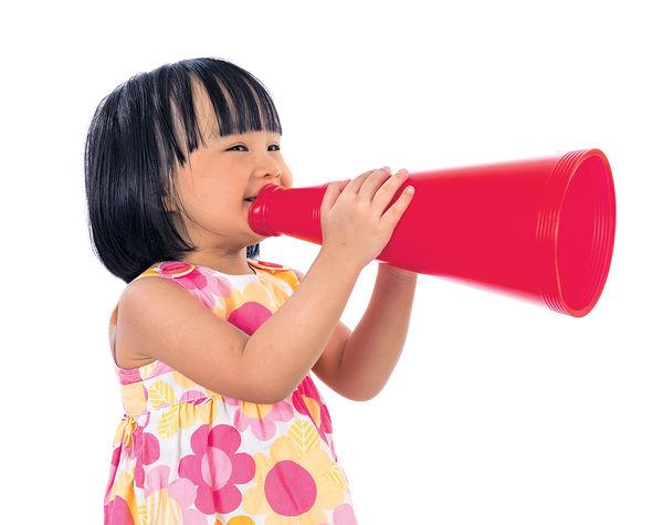 家長亂帶幼童做言語治療
