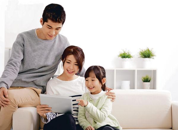 幼兒學習App 訓練聽說讀寫