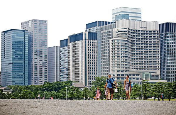 超強颱風「奧鹿」 周末或登日本