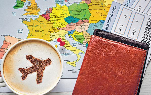 買旅遊保險須注意事項