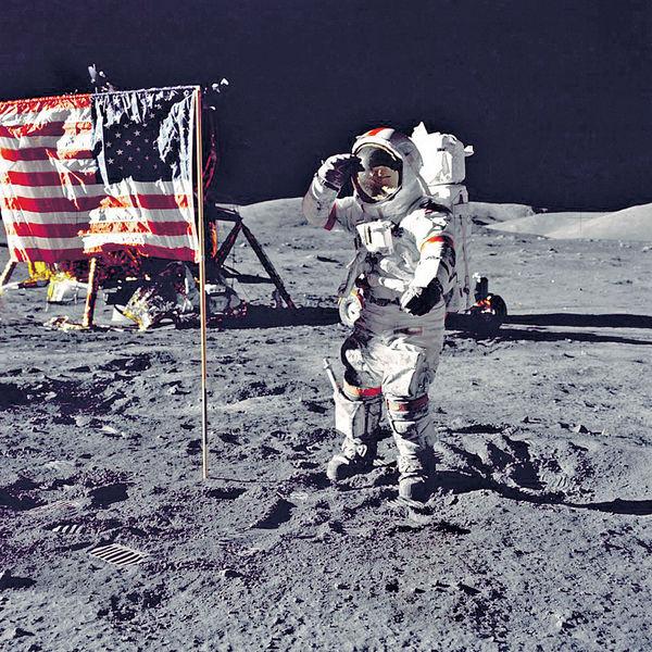 NASA請行星保護員 年薪$146萬