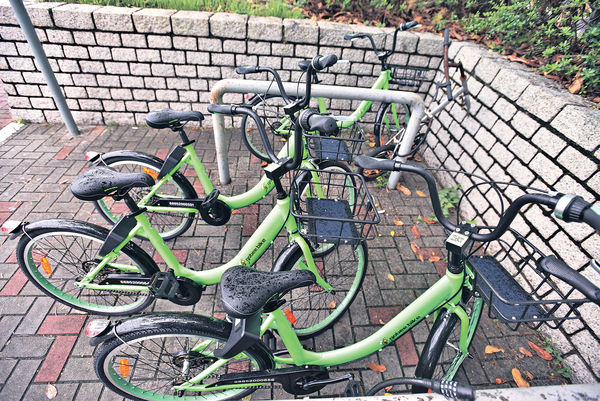 共享單車Gobee.bike 獲融資擴張