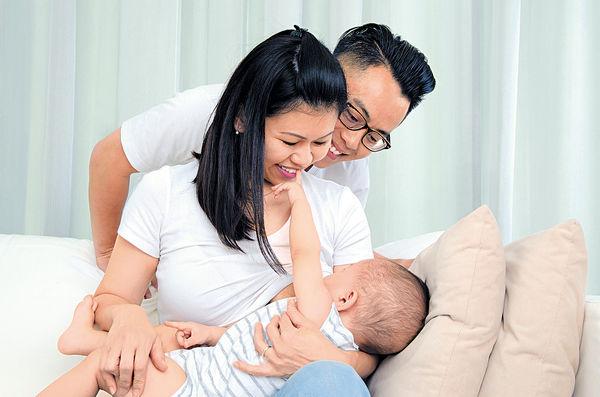 85%人批評政府場地 母乳餵哺空間不足