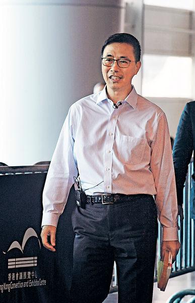 楊潤雄:推國民教育有需要