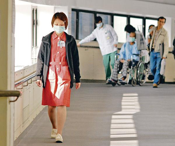 初部評估病情 紓公院壓力 政府擬設社區護士診所