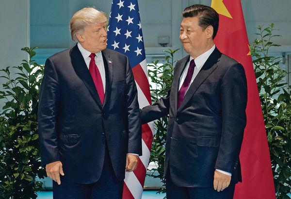 聚焦應對北韓 美對華貿易調查擱置