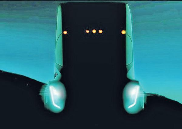 傳Tesla下月推自動貨車 懂分隊跟頭車走