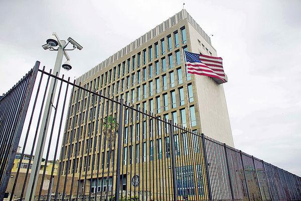 疑遭超音波攻擊 美駐古巴人員聽力損