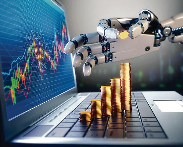 近半富翁願將財富交畀AI管