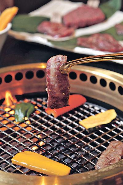 北海道過江燒肉店 直送「未來牛」
