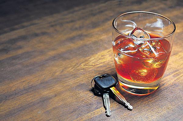 不服酒駕後第三保無效 司機上訴得直