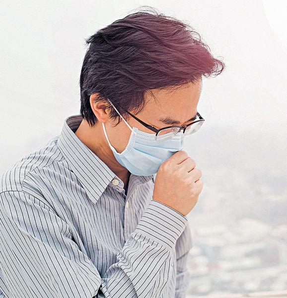 病徵似感冒 肺纖維化易致命