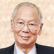 醫專創院主席達安輝辭世 享年89歲