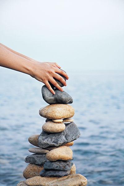 適當地方用最少投資 完美平衡生活與工作