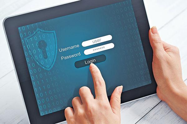 亂碼型密碼︰為難自己卻防不到駭客