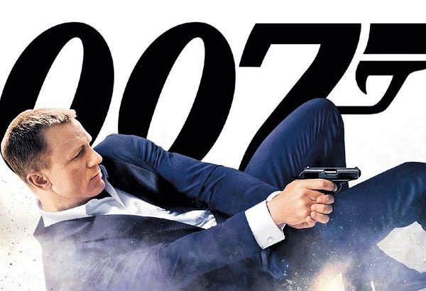 最貼地007 丹尼爾基格