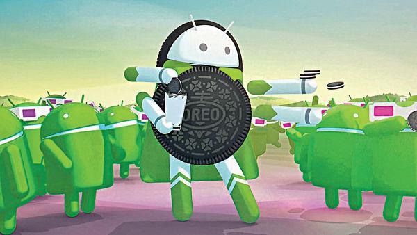 新Android「食」Oreo 開機快一倍