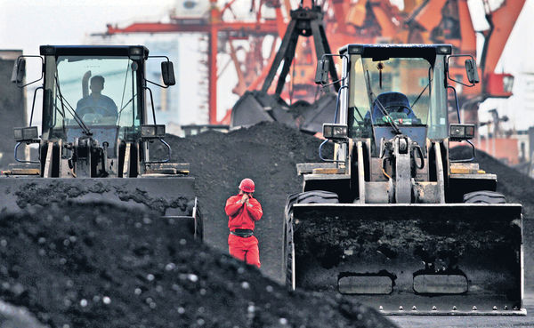 美國制裁中俄企業 涉進口北韓煤炭