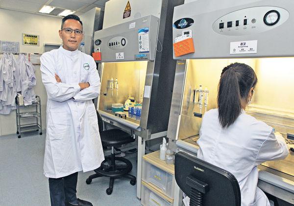 可測致肥基因及癌症 DNA鑑定用途多