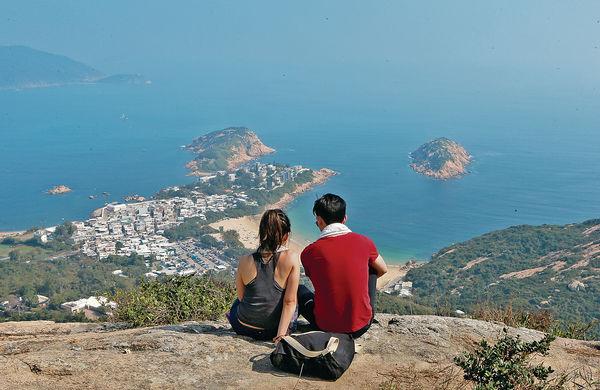 《Lonely Planet》推介路綫 龍脊遠足去
