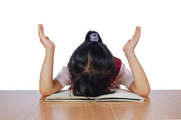 無得讀精英班 女生感羞恥唔返學