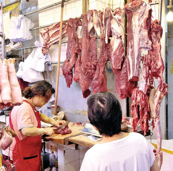 港人買1公斤牛肉 須工作7.5小時