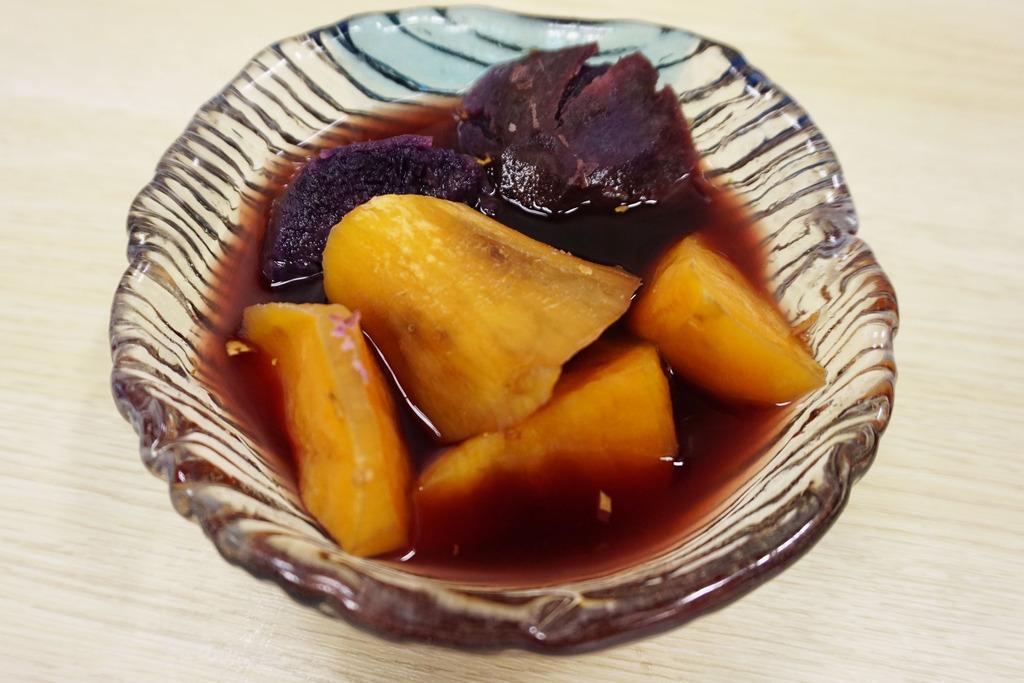 【中式糖水】簡單零失敗中式糖水食譜! 滋潤鴛鴦蕃薯糖水
