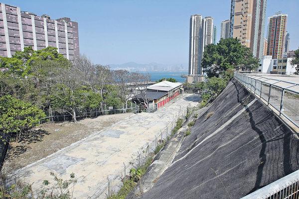 西環望海地皮 擬建2340公屋居屋單位