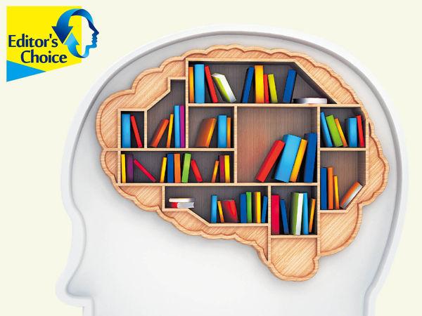 信息轉化為有意義內容 鍛練記憶過目不忘