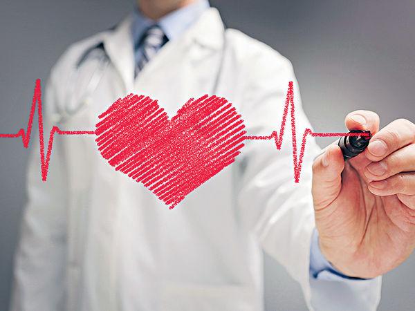 心臟通波仔 新支架減出血