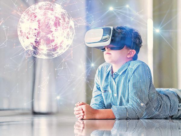 孩子7大技能 適應未來世界