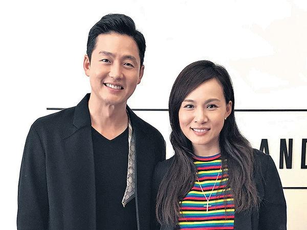 眾星雲集釜山《Marie Claire Asia Star Awards 2017》