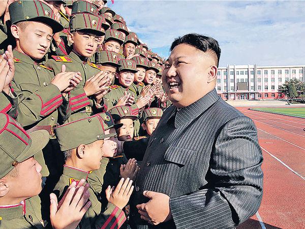北韓高官︰試爆氫彈「言出必行」
