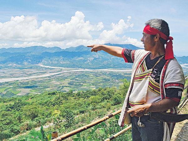台東文化之旅 體驗布農族生活