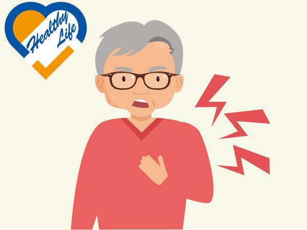 心房顫動致中風 過半人永久殘障