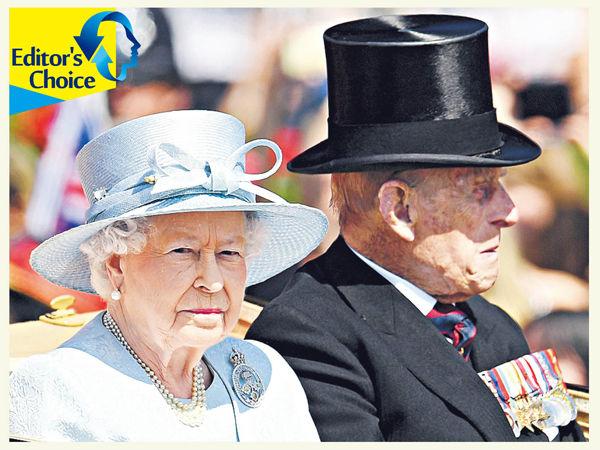英女皇請實習生 文物復修年薪$19.5萬