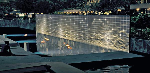 16地標換新裝 打造香港光影之夜