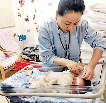 龍鳳胎大孖早產夭折 醫生妙手延妹妹32天出世