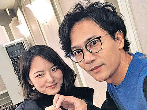 稻垣吾郎直播玩「閃婚」