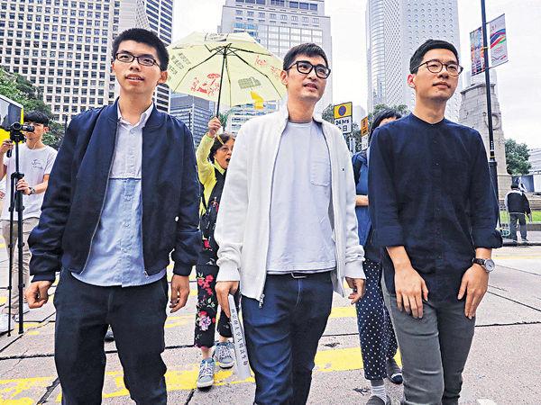 雙學三子獲終院批上訴 周永康准保釋