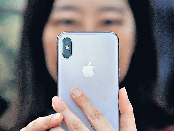 以國公司告蘋果 雙鏡頭侵專利