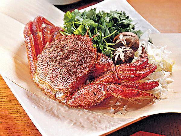 期間限定 北海道美食之旅