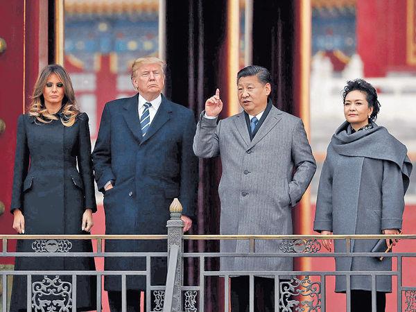 中國新威權如何 贏了?