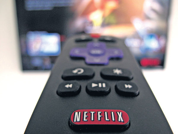假停權電郵套資料 Netflix逾億會員恐中招