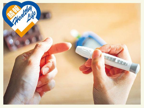 糖尿無病徵 定期體檢預防