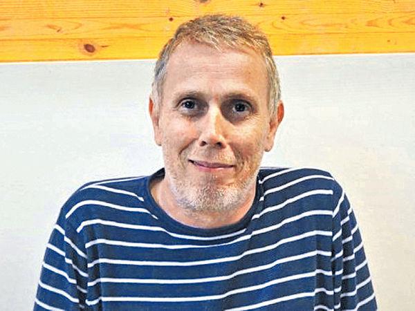 52歲流浪漢 劍橋取錄讀文學
